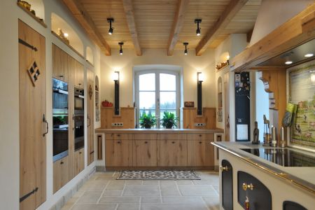 Küchen   Klocke