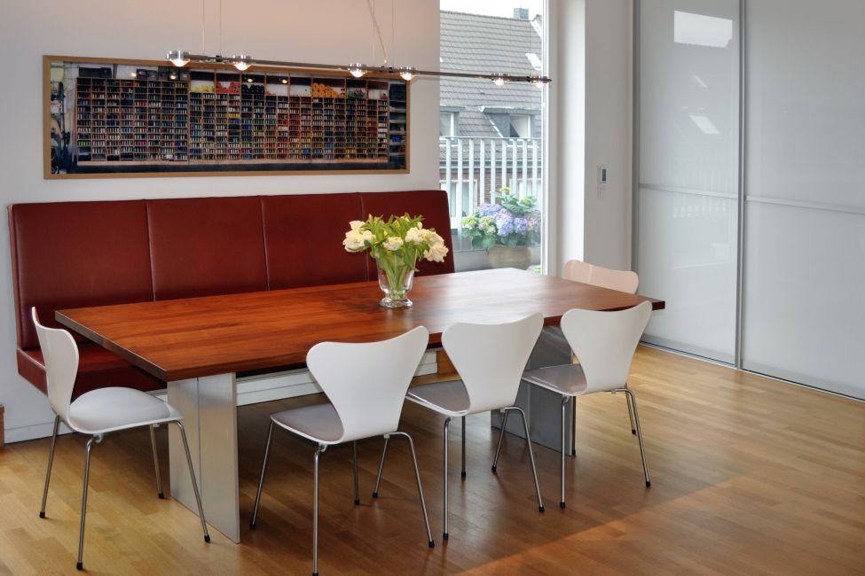 tische st hle b nke klocke. Black Bedroom Furniture Sets. Home Design Ideas