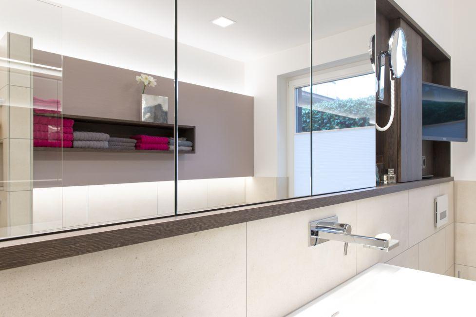 badsanierung mit pfiff klocke. Black Bedroom Furniture Sets. Home Design Ideas