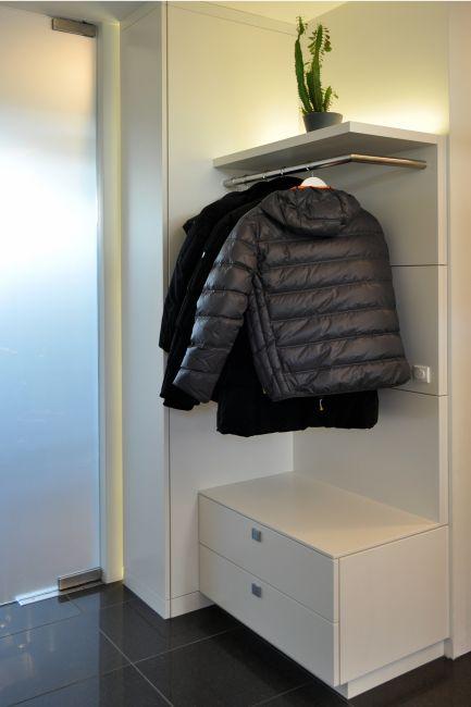 Extrem Garderoben, Möbel für Flure und Eingangsbereiche nach Maß YT96