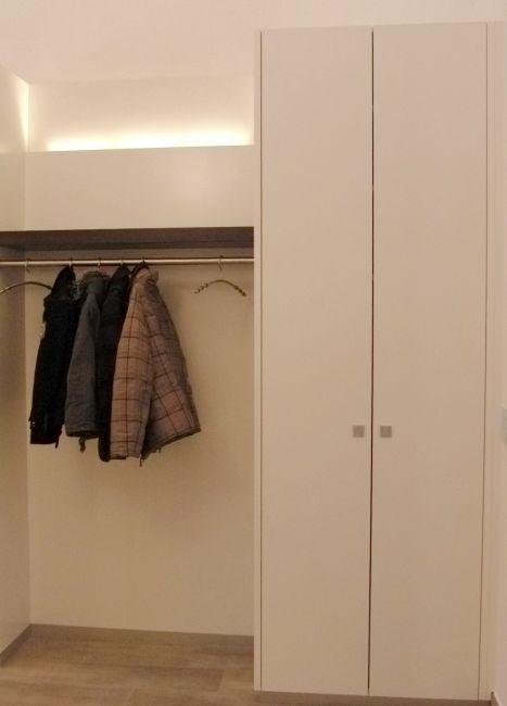 M bel kleine garderoben m bel kleine garderoben m bel for Schmale garderobe