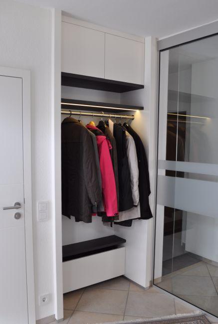 Gardarobe for Garderobe carlton