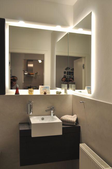 Bad ohne Fliesen | Klocke GmbH