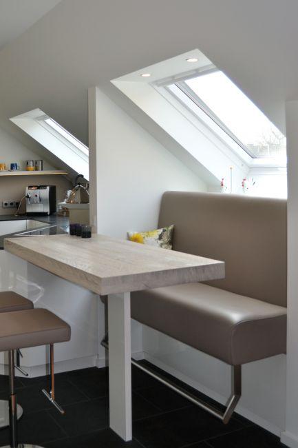 sitzbank tisch k che k chenbank massiv leder rot. Black Bedroom Furniture Sets. Home Design Ideas