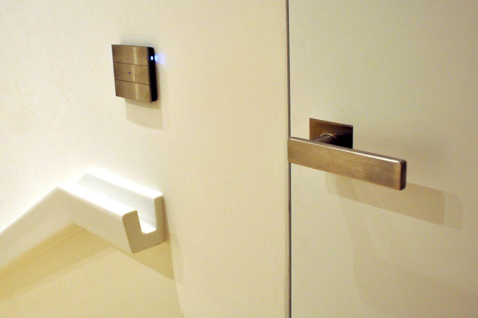 Relativ Türsysteme | Klocke QA13