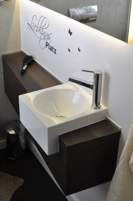 g ste wc mit dusche modern verschiedene. Black Bedroom Furniture Sets. Home Design Ideas