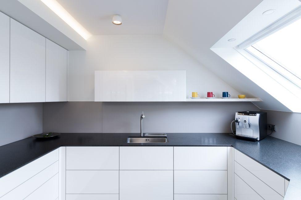 Küchen design pur ii klocke