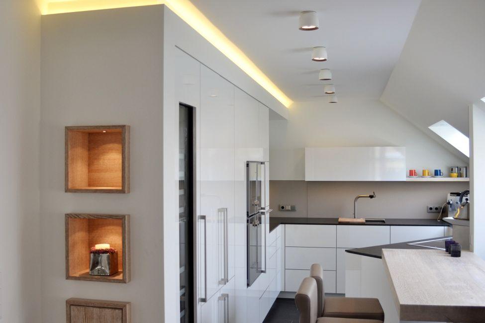 Lichtplanung Wohnzimmer, lichtplanung | klocke, Design ideen