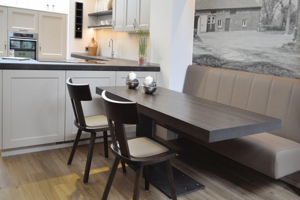 polsterbank k che haus design und m bel ideen. Black Bedroom Furniture Sets. Home Design Ideas