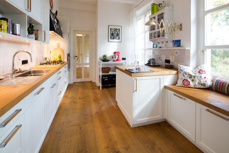 Küchen Traditionell   Klocke