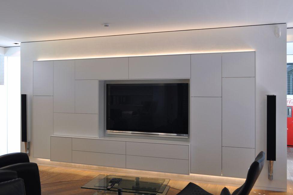 Stunning Wohnzimmer Tv Möbel Photos - Amazing Home Ideas ...