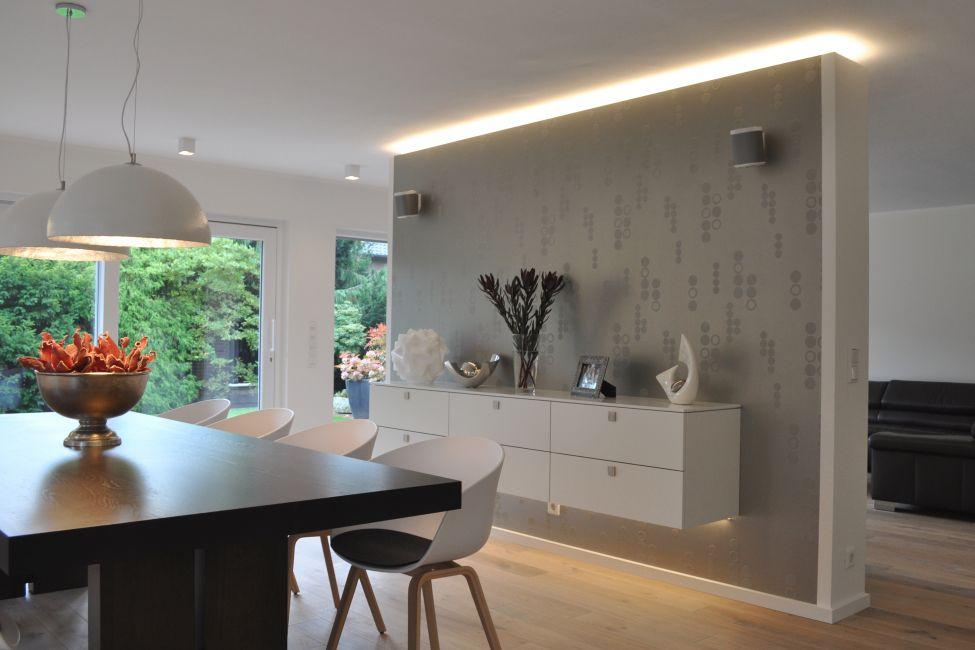Awesome Trennwand Im Wohnzimmer Ideas - Globexusa.Us - Globexusa.Us