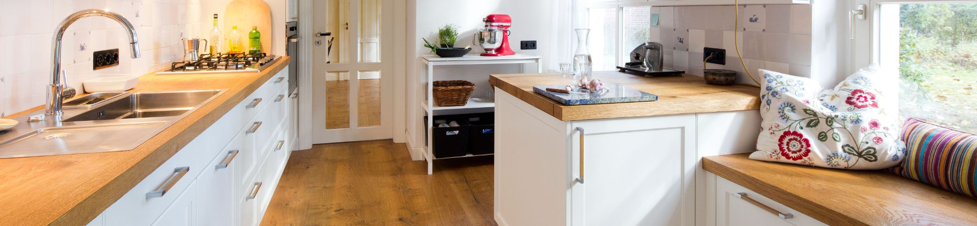 Magnetische Kreidetafel : Küchen Traditionell Klocke