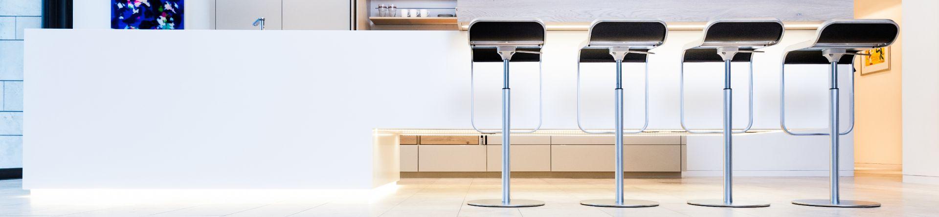 Klocke, küchen, badmöbel, innenausbau, magnetische kreidetafeln ...